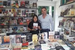 feria libro madrid 2017