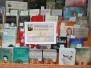 Presentación en la Librería Yaya de Arucas. Las Palmas de Gran Canaria ( 6 de Mayo de 2016 )